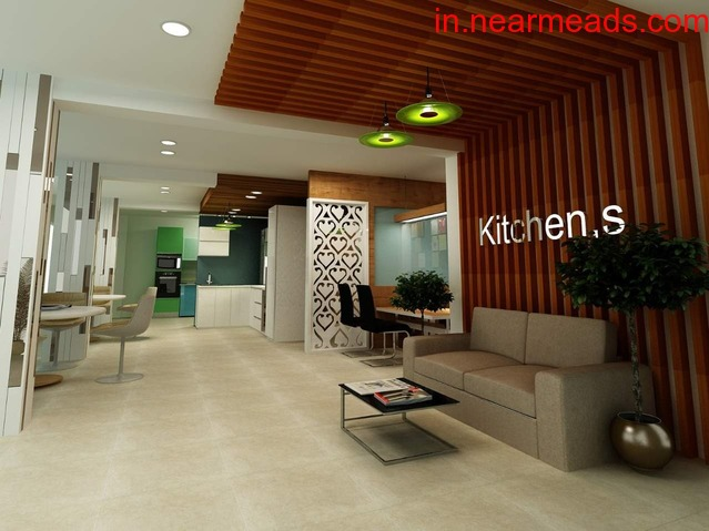 Art Link Interiors – Best Designing Services Bhopal - 1