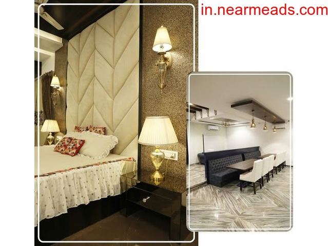 Colors Dreams - Best Interior Designer in Bhopal - 1
