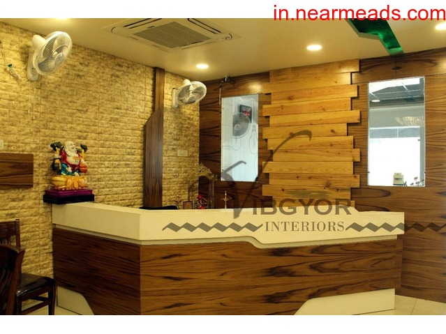 Vibgyor Interiors Best Designing Services In Bhopal