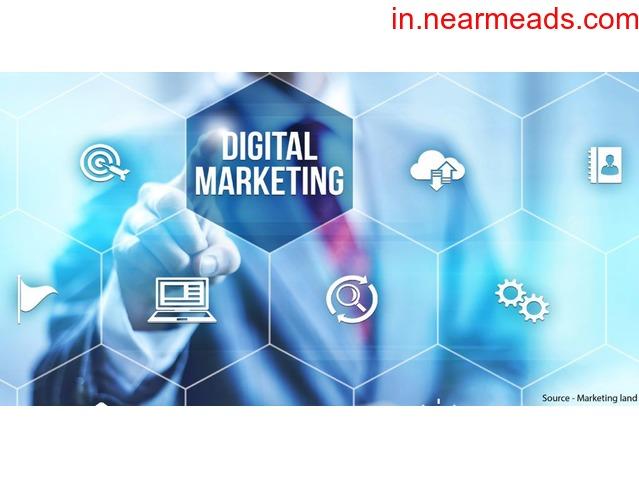 Digital Marketing Institute Indore - 1