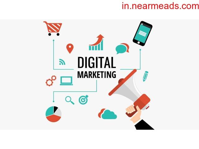 Tech Nerds Best Digital Marketing Training Institute in Indore - 1