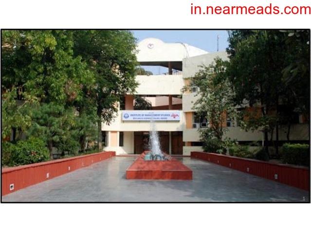Institute of Management Studies Indore - 1