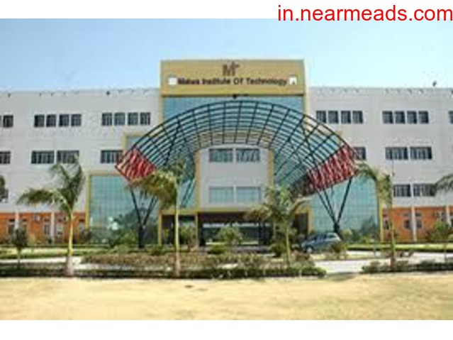 Malwa Institute of Technology Top MBA College in Indore - 1