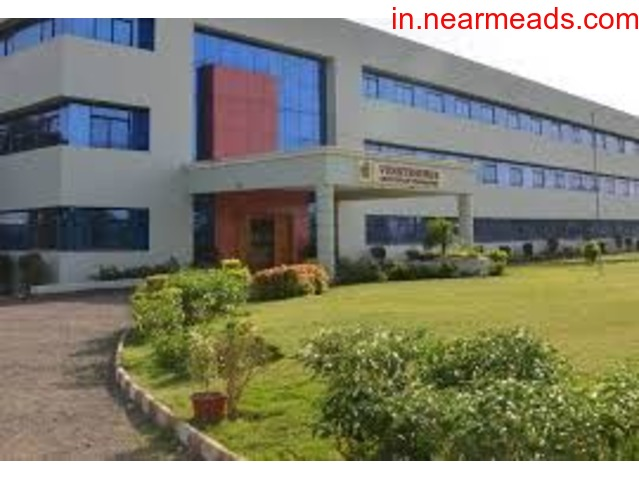 Techno Engineering College Indore - 1