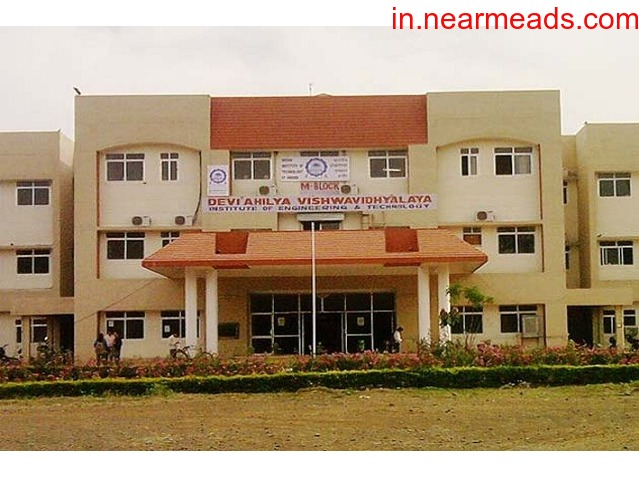 Institute of Engineering and Technology Indore - 1