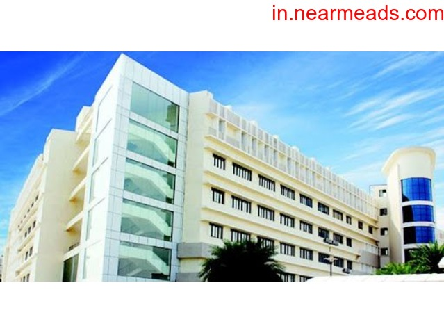Symbiosis Open Education Society Top Engineering College in Indore - 1