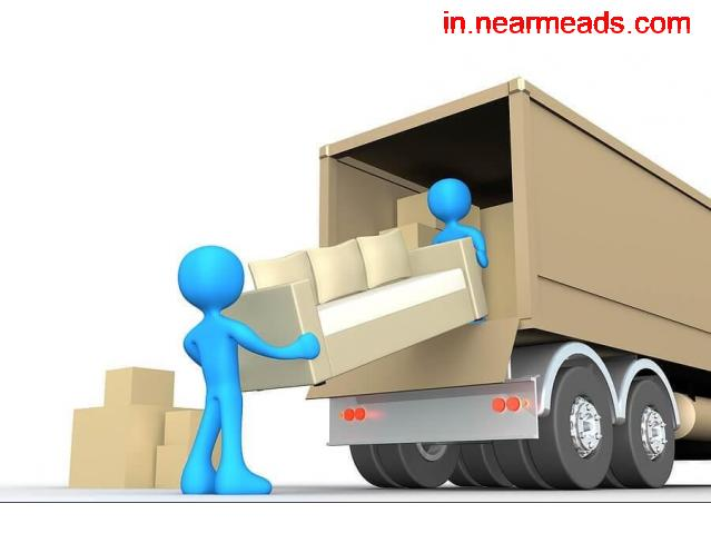 Manobal Packers and Movers Indore - 1