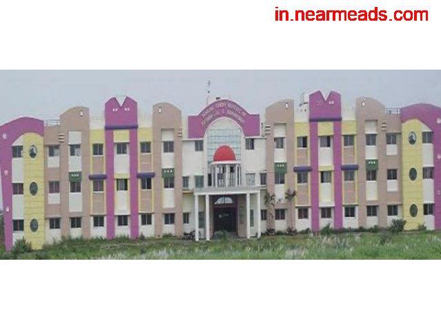 Mahatma Gandhi Institute of Engineering and Management Indore - 1