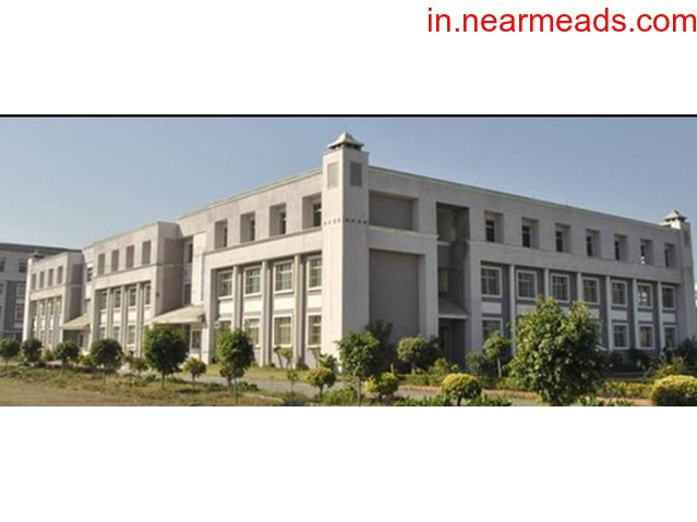 Institute of Management and Engineering Studies Indore - 1