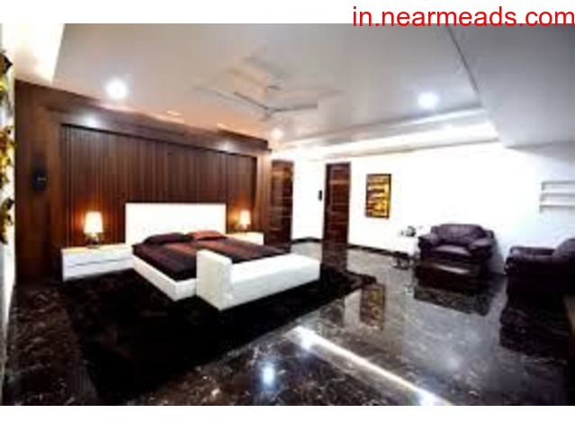 Vikas Thakkar and Associates Trusted Architect Interior Designer in Indore - 1