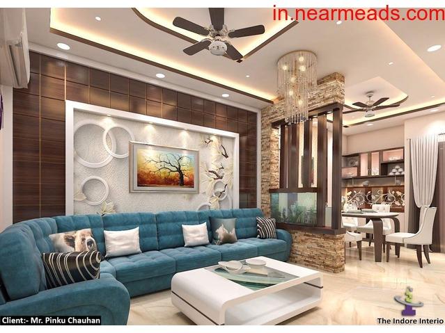 The Indore Interior and Decorators - 1