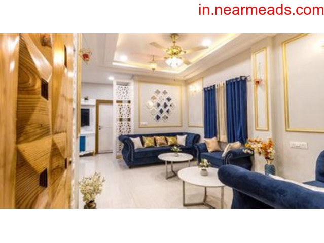 Innkreations Interior Indore - 1