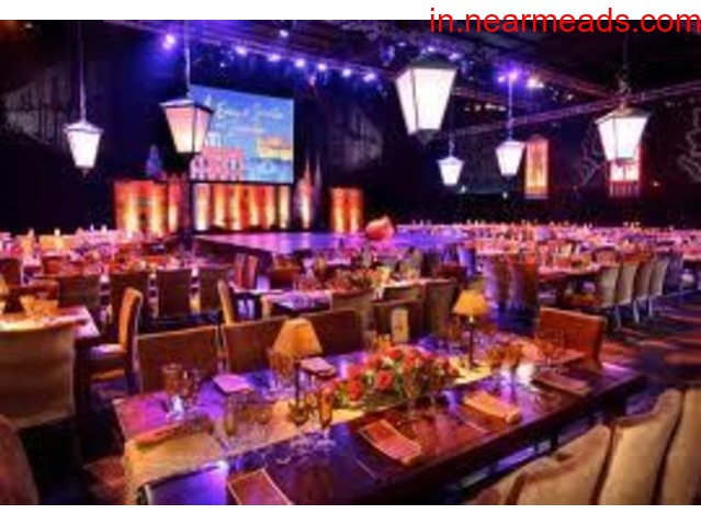 Mascot Event Trusted Event Management Company in Indore - 1