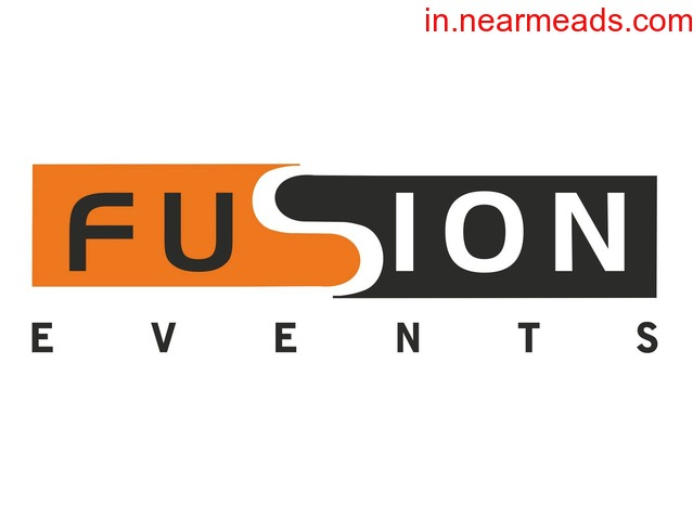 Fusion Events Limited Best Event Management Company in Indore - 1