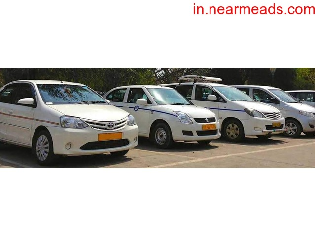 MP Vacations Top Tours and Travels in Indore - 1