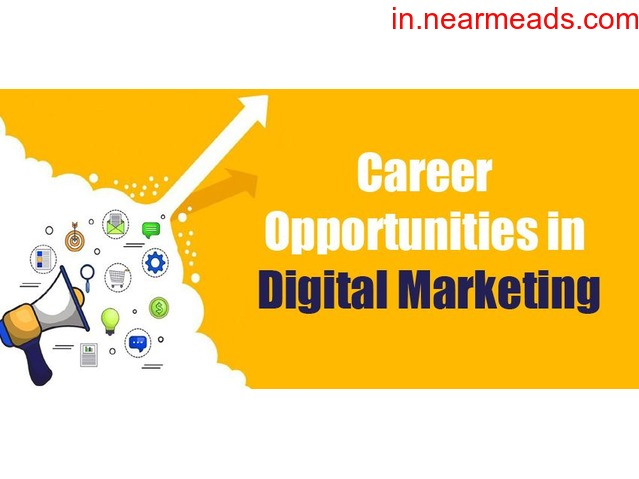 Proideators – Best Digital Marketing Institute in Bhopal - 1