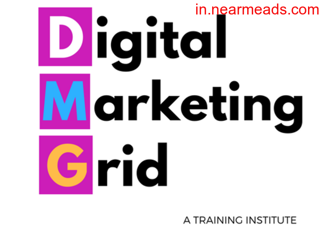 Digital Marketing Grid – Best Digital Marketing Institute in Bhopal - 1