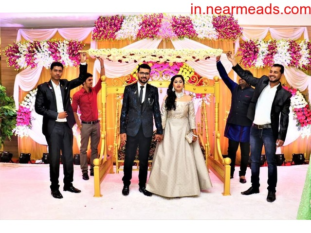Meena Events – The Events Specialist in Bhopal - 1