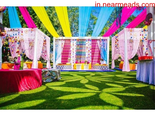 Pyramid Events and Management – Best Event Planners - 1