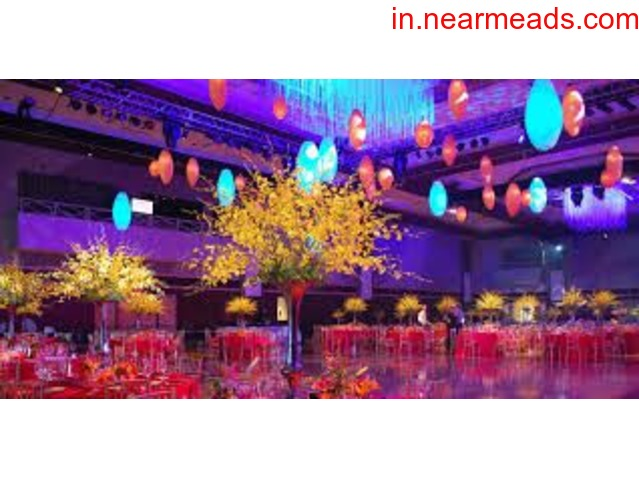 Mice N Events – Organize Your Events Here - 1