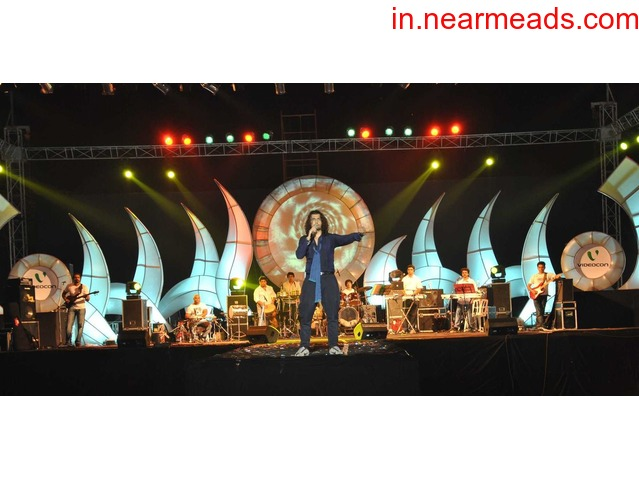 Maverick Activation – Best Event Organizers in Bhopal - 1
