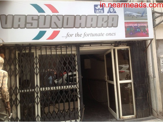 Vasundhara Travel Division – Best Travel Agency in Bhopal - 1