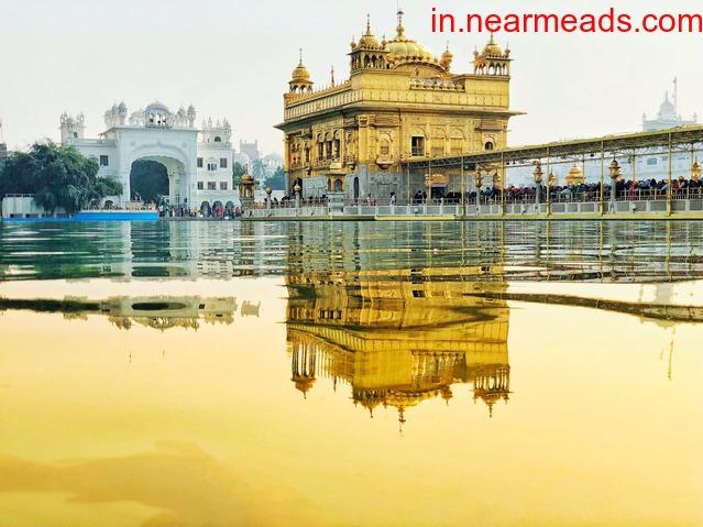 Shree Tirupati Tours and Travels – Best Travel Agency - 1