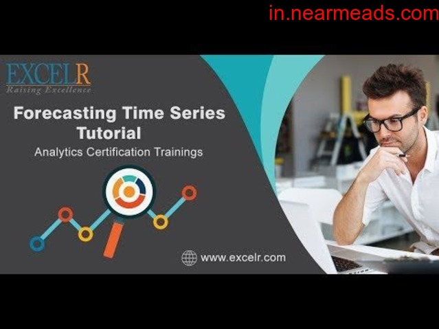 ExcelR – Best Data Science Training Institute in Bhopal - 1
