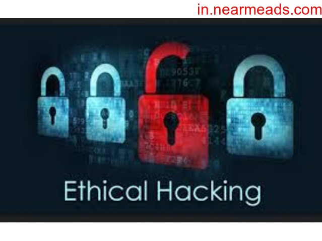 Armour Infosec Best Ethical Hacking Training Institute in Indore - 1