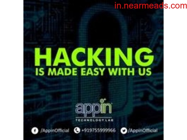 Appin Institute for Ethical Hacking in Indore - 1