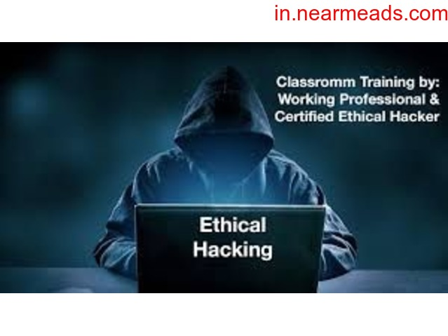 Tech forest Best Institute for Ethical Hacking Courses in Indore - 1