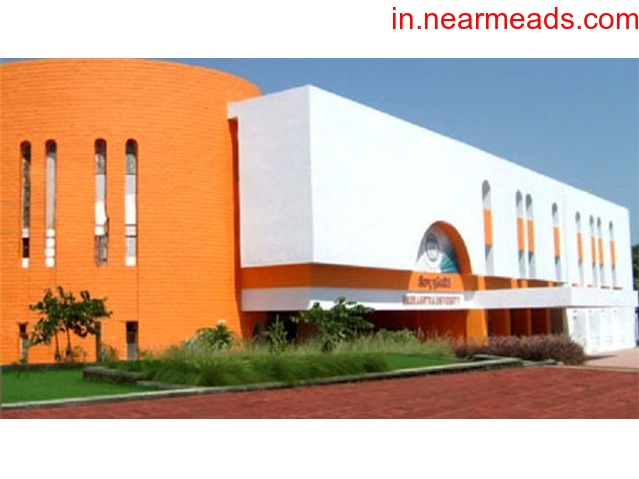 Find the Best MBA Colleges in Rajkot at Saurashtra University - 1