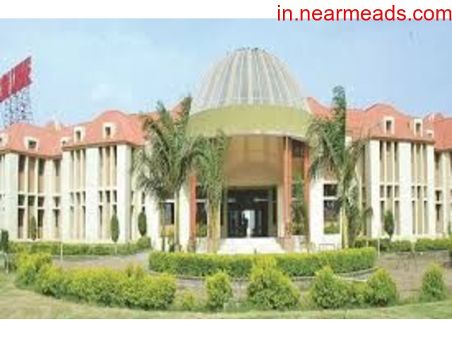 Sunshine Group of Institutions Best MBA College in Rajkot - 1