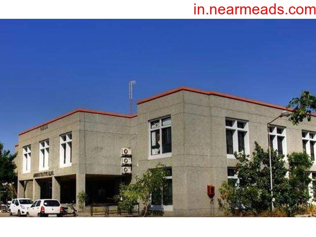 Government Engineering College in Rajkot - 1
