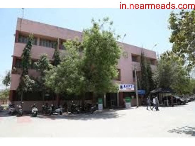Parekh Technical Institute Top Engineering College in Rajkot - 1