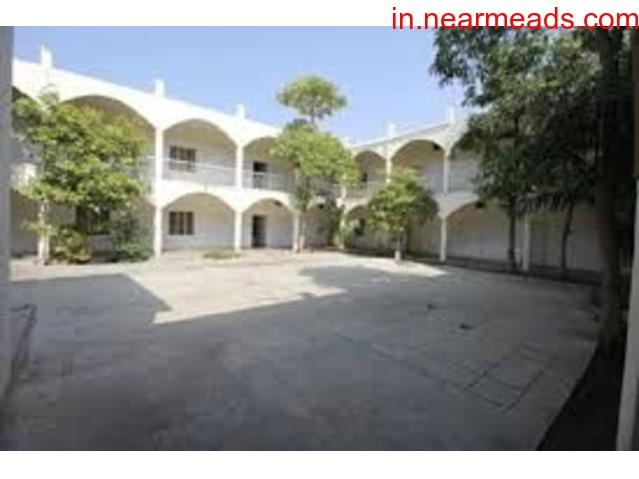 Sanjaybhai Rajguru Engineering College in Rajkot - 1