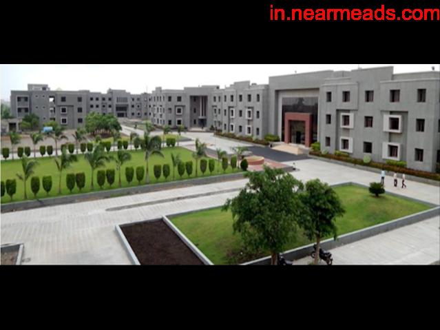 Darshan Engineering College in Rajkot - 1
