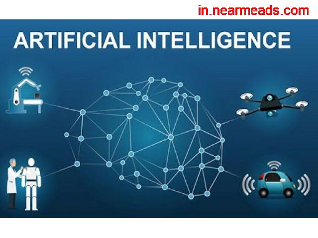 Prog360 Best Institute to Learn Artificial Intelligence Course in Indore India - 1