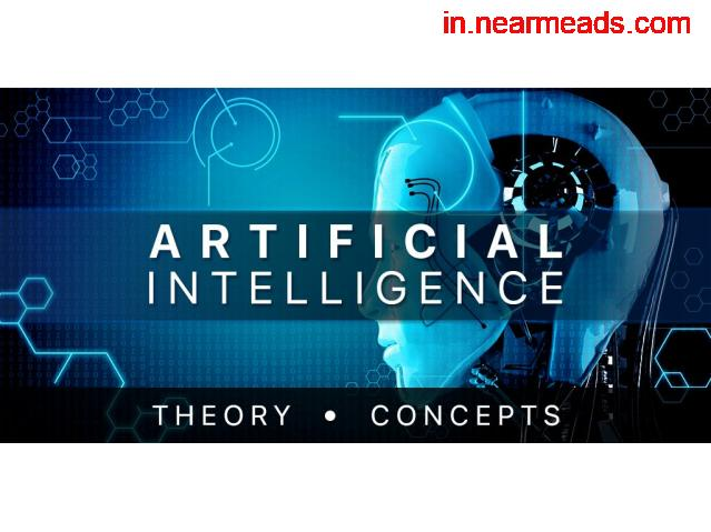 TechiesAdda Best Institute for Learning Artificial Intelligence Course in Indore - 1