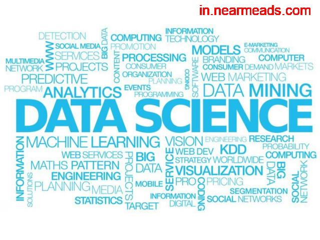 MSS Training Institute for Learning Data Science Course in Indore - 1