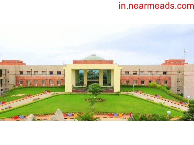 Birla Institute of Technology and Science (BITS) Hyderabad - 1