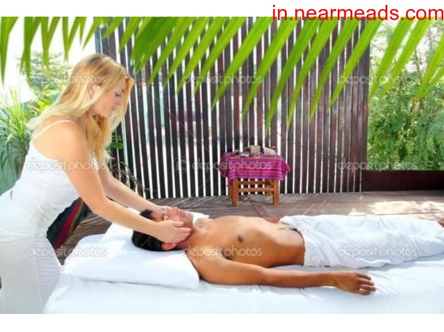 Body to Body Massage and Happy Ending by Female  in Jaipur 7357955240 - 2