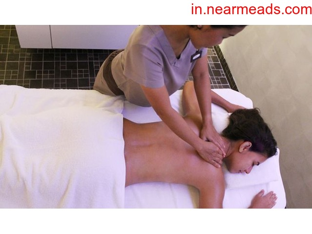 To with body ending massage body happy Full Body