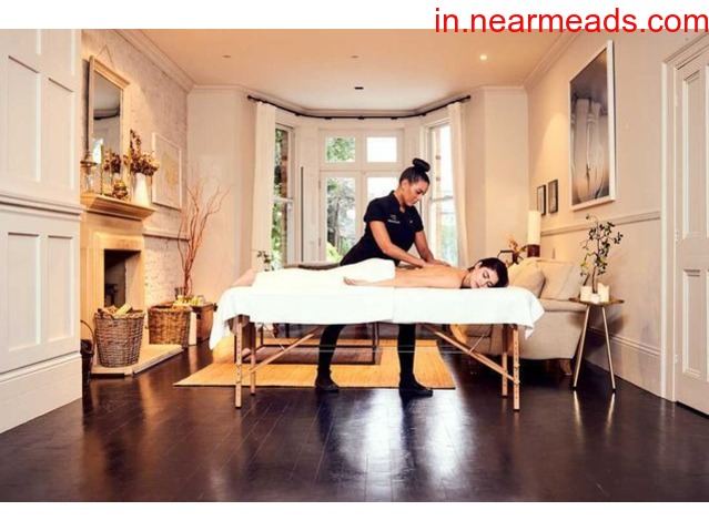 Body Massage in Raja Park Jaipur by Beautifull Female 8529227124 - 1