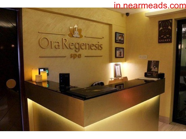 Ora Spa – Get Relaxed at Best Spa in Pune - 1