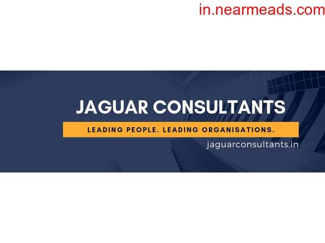 Jaguar Consultants – Realizing Excellence through Human Resources - 1