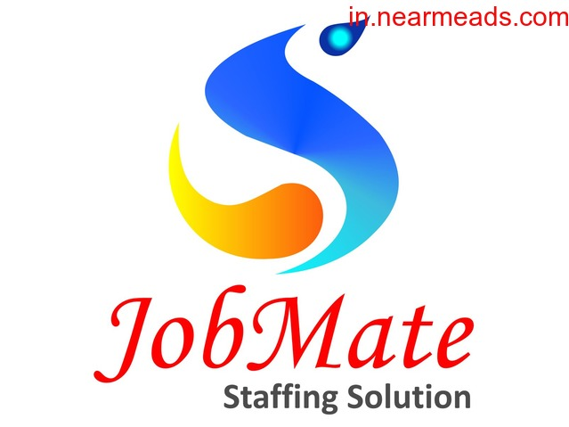 Jobmate Staffing Solution – Best Job Consultancy in Pune - 1
