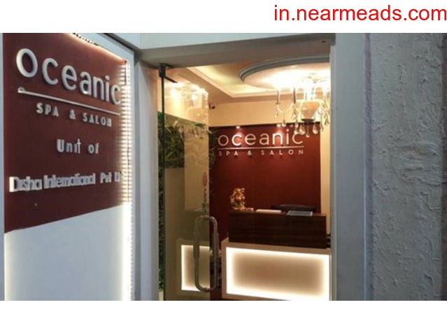 Oceanic Spa Kharadi – Best Body Massage Centres in Pune - 1