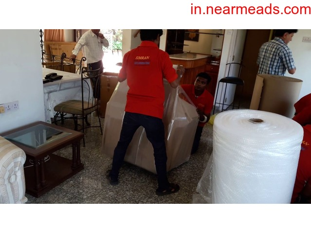 Kohinoor Packers and Movers – Move Your Belongings Safely - 1