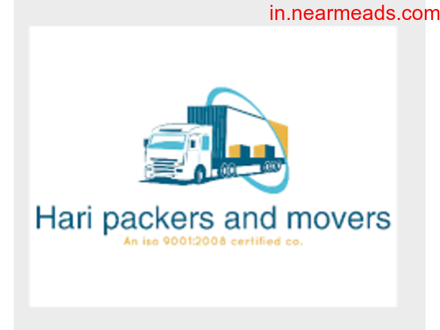 Hari Packers and Movers – Best Household Shifting Services Pune - 1